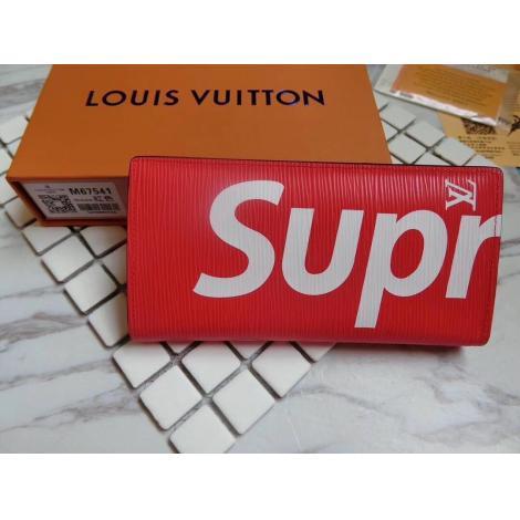 シュプリーム Supreme 定番人気  2色 長財布 M67541スーパーコピーブランド財布安全後払い激安販売専門店