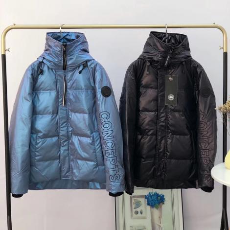 カナダグース Canada Goose メンズ ダウンジャケット 2色 2019年秋冬レプリカ販売口コミ