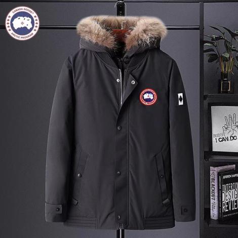 カナダグース Canada Goose ダウンジャケット 冬物 冬 暖かい 人気コピー 販売