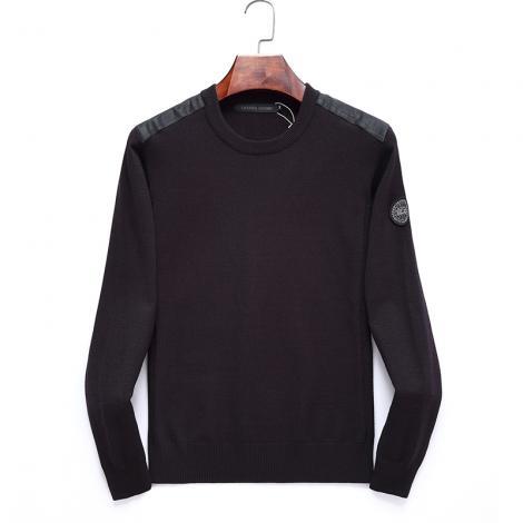 カナダグース Canada Goose メンズ セーター 2色 良品 クルーネック最高品質コピー