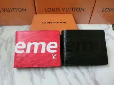 シュプリーム Supreme 新入荷 短財布 M67542レプリカ激安財布代引き対応