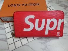 シュプリーム Supreme M67544 定番人気  長財布 2色スーパーコピーブランド財布