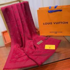 ブランド後払いルイヴィトン LOUIS VUITTON マフラー  5色 定番人気レプリカ販売
