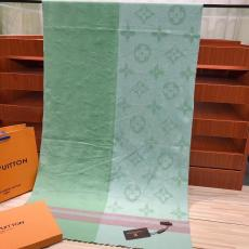 ルイヴィトン LOUIS VUITTON レディース マフラー 4色 送料無料スーパーコピー激安販売