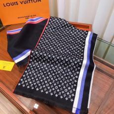 ルイヴィトン LOUIS VUITTON マフラー 5色 美品格安コピー口コミ