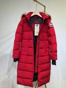 カナダグース Canada Goose レディース ダウン  4色 冬物 冬 暖かい 秋冬 新作コピーブランド代引き