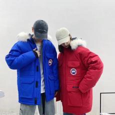 カナダグース Canada Goose ダウン  4色 冬物 冬 暖かい カップル おすすめブランドコピー代引き可能