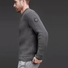 カナダグース Canada Goose メンズ セーター 2色 新品同様偽物代引き対応