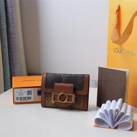 ブランド国内ルイヴィトン LOUIS VUITTON 短財布 新入荷 M68725スーパーコピーブランド激安販売専門店