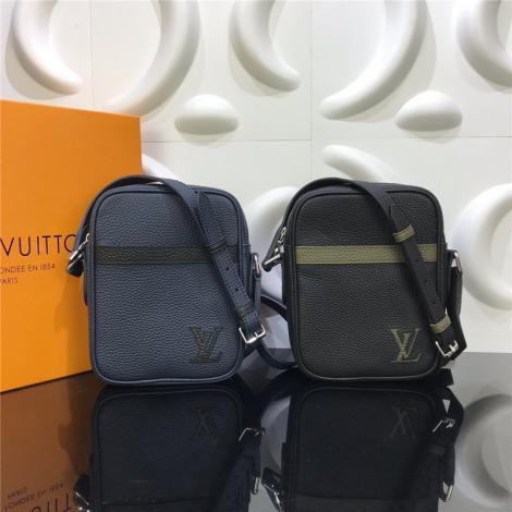 ブランド安全ルイヴィトン LOUIS VUITTON 斜めがけ 2色 美品 M55168/M55164スーパーコピー激安販売