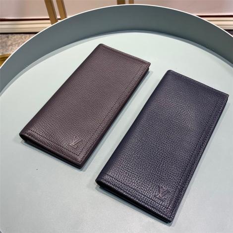 ルイヴィトン LOUIS VUITTON メンズ 二つ折財布 2色 おすすめ スーツクリップM6413/M64138コピー 販売口コミ