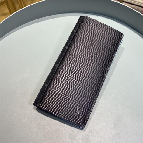 ブランド安全ルイヴィトン LOUIS VUITTON メンズ 長財布 スーツクリップM67728 送料無料コピー財布口コミ