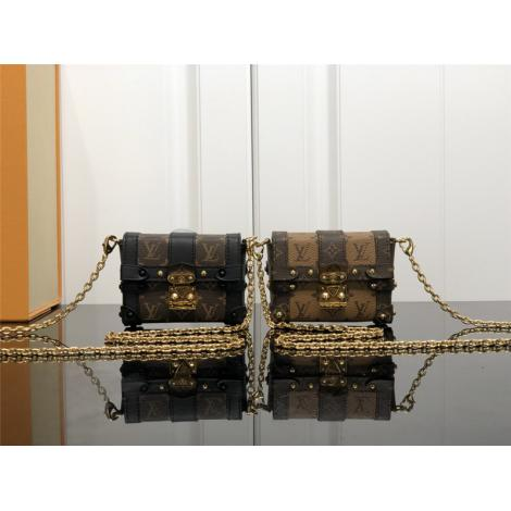 ルイヴィトン LOUIS VUITTON ショルダーバッグ チェーン 2色 ミニバッグ 人気 M68566/M68575ブランドコピー激安販売専門店