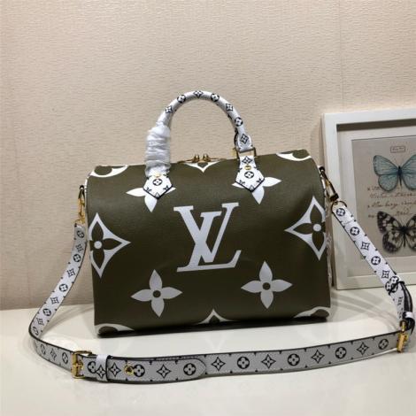 ブランド国内ルイヴィトン LOUIS VUITTON ボストンバッグ ショルダーバッグ 斜めがけ 2色 枕バッグ  高評価  M44572/M44573ブランドバッグ通販
