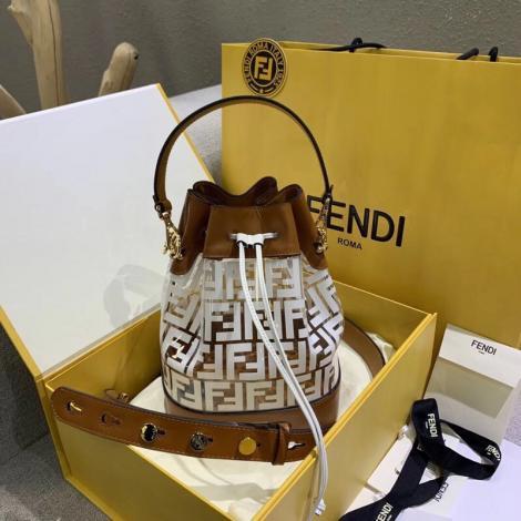 フェンディ FENDI レディース トートバッグ ショルダーバッグ 斜めがけ 2色 人気コピー 販売バッグ