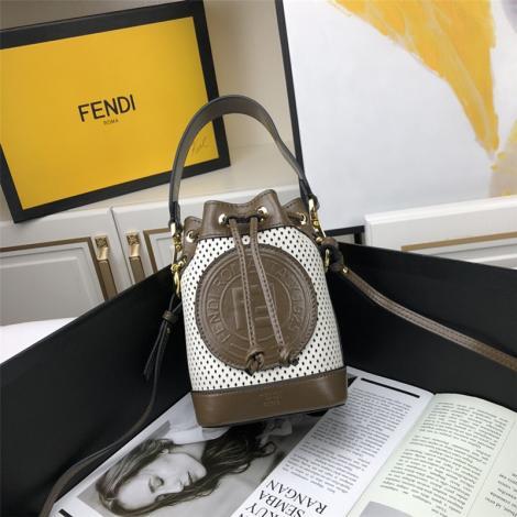 フェンディ FENDI レディース トートバッグ ショルダーバッグ 斜めがけ 2色 良品スーパーコピー国内発送専門店