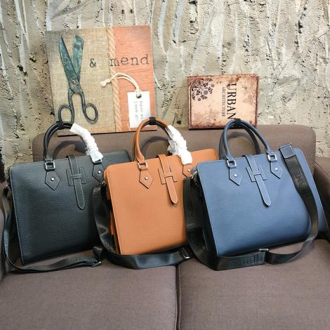 エルメス  HERMES メンズ  ショルダーバッグ 斜めがけ ハンドバッグ/ビジネスバッグ 3色 新品同様  8827-1バッグコピー代引き