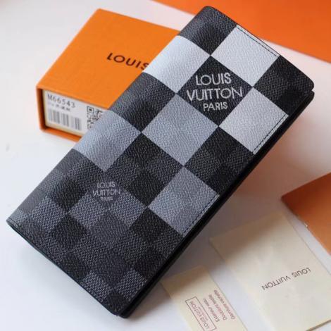 ブランド通販ルイヴィトン LOUIS VUITTON 二つ折財布 高評価  N66540スーパーコピーブランド激安販売専門店