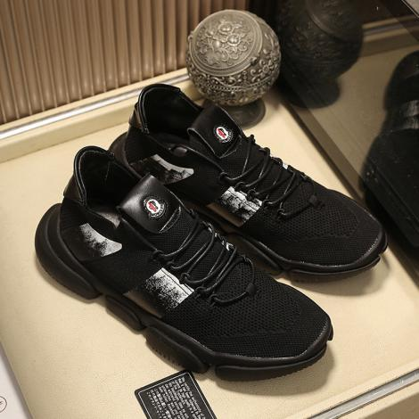 ブランド販売モンクレール MONCLER メンズ カジュアル 靴 送料無料ブランドコピー専門店