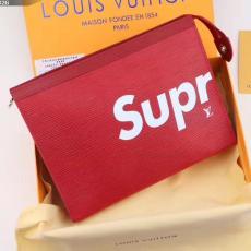 ブランド可能シュプリーム Supreme クラッチバッグ 2色 送料無料 64211激安販売口コミ