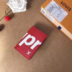 シュプリーム Supreme 二つ折財布 2色 おすすめ M61896激安財布代引き