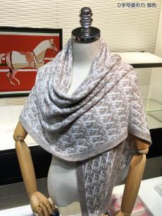ディオール Dior マフラー 5色 秋冬スーパーコピーブランド激安国内発送販売専門店