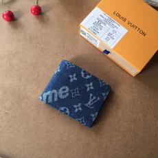 シュプリーム Supreme 短財布 2色 デニム おすすめ 60895ブランド通販口コミ