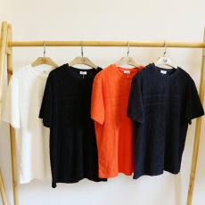 ディオール Dior メンズ/レディース 4色 クルーネック Tシャツ 良品ブランドコピー国内発送専門店