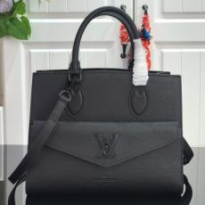 ブランド販売ルイヴィトン LOUIS VUITTON レディース ボストンバッグ ショルダーバッグ 3色 おすすめ M55845スーパーコピーバッグ安全後払い専門店
