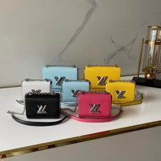ブランド可能ルイヴィトン LOUIS VUITTON レディース ショルダーバッグ 5色 美品 M56119/M56117/M56372/M50280コピー最高品質激安販売