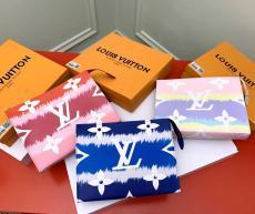 ブランド後払いルイヴィトン LOUIS VUITTON クラッチバッグ 3色 化粧品袋 2020年春夏新作 M69137/M69138/M69136レプリカ口コミ販売