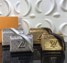ブランド通販ルイヴィトン LOUIS VUITTON レディース ショルダーバッグ チェーン 2色 新入荷 M50280/M52906/M55842バッグ激安 代引き口コミ