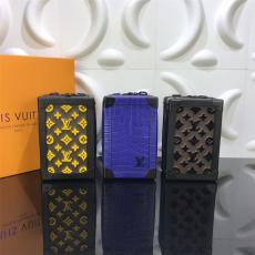 ルイヴィトン LOUIS VUITTON メンズ/レディース エンボス クロコ型押し  3色  新作 M45044コピーブランド激安販売専門店