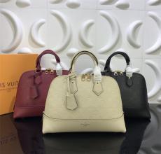 ブランド後払いルイヴィトン LOUIS VUITTON レディース ボストンバッグ ショルダーバッグ シェル型バッグ 3色 おすすめ M44832/M44858/M44829/M44858バッグコピー