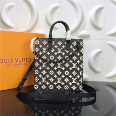 ルイヴィトン LOUIS VUITTON メンズ ボストンバッグ  斜めがけ 3色 新品同様  M44476バッグ最高品質コピー代引き対応