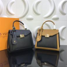 ブランド後払いルイヴィトン LOUIS VUITTON レディース ボストンバッグ ショルダーバッグ 3色 新品同様  M55335/M55488コピー口コミ