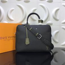 ルイヴィトン LOUIS VUITTON ハンドバッグ/ビジネスバッグ  ショルダーバッグ おすすめ M55227/M55228スーパーコピー激安バッグ販売