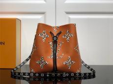 ルイヴィトン LOUIS VUITTON ショルダーバッグ バケットバッグ 2色 新入荷 M44717/N44679ブランドコピーバッグ専門店