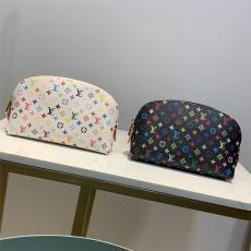 ルイヴィトン LOUIS VUITTON 化粧品袋 セカンドバッグ クラッチバッグ 2色 高評価  M47354/M47355口コミ激安代引き