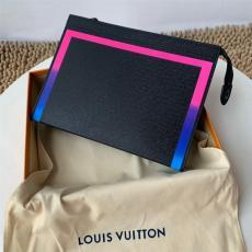 ルイヴィトン LOUIS VUITTON クラッチバッグ ウォッシュバッグ  美品 M30675ブランドコピー代引き