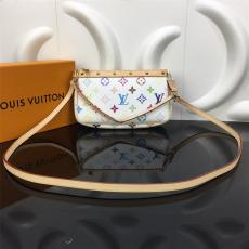 ルイヴィトン LOUIS VUITTON 中古バッグハンドバッグM92648/M92649 ボストンバッグ ショルダーバッグ 化粧品袋 2色 送料無料格安コピー口コミ