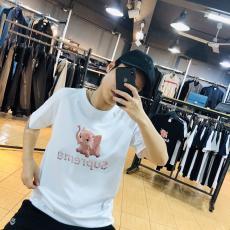 シュプリーム Supreme メンズ/レディース 2色 クルーネック Tシャツ 綿 カップル 良品コピーブランド激安販売専門店