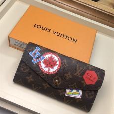 ブランド販売ルイヴィトン LOUIS VUITTON 長財布 2色 良品 M60531スーパーコピーブランド代引き