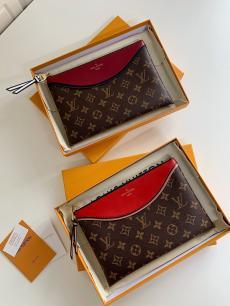 ルイヴィトン LOUIS VUITTON クラッチバッグ 2色 高評価  M63903/M63936ブランドコピーバッグ激安国内発送販売専門店