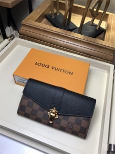 ブランド後払いルイヴィトン LOUIS VUITTON 長財布 3色 人気 N64449/N64448/N64447ブランドコピー安全後払い専門店