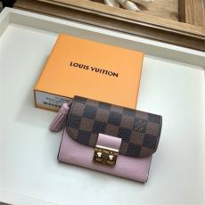 ルイヴィトン LOUIS VUITTON レディース 二つ折財布 2色 送料無料 N60208/N60216最高品質コピー代引き対応