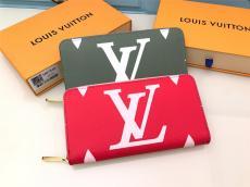 ルイヴィトン LOUIS VUITTON 長財布 2色 おすすめ M67549/M67550レプリカ 代引き