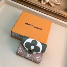 ルイヴィトン LOUIS VUITTON 三つ折り財布 3色 良品スーパーコピー財布国内発送専門店