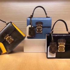 ブランド可能ルイヴィトン LOUIS VUITTON ボストンバッグ ショルダーバッグ 斜めがけ 3色 美品 M90373/M90375/M90376スーパーコピーブランド