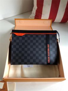 ルイヴィトン LOUIS VUITTON クラッチバッグ セカンドバッグ  人気 N41697バッグコピー代引き